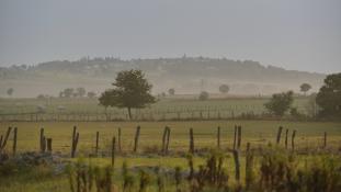 Narse de Lascols - Cussac - (15-Cantal, Auvergne-Rhône-Alpes / France). PNR-Volcans d'Auvergne