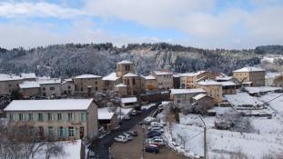 Commune de Saint Julien d'Ance
