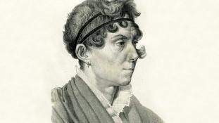 Clémence LORTET, figure emblématique de la botanique lyonnaise