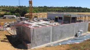 Timlaps-Chantier Ecostation-3