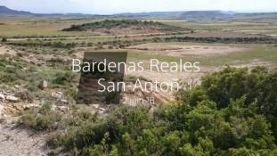 Bardenas Reales - San Anton-1/10