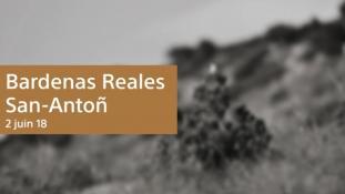 Bardenas Reales - San Anton-2/10