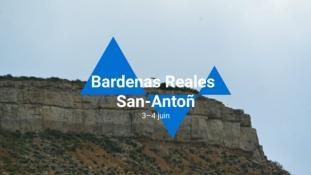 Bardenas Reales - San-Anton-3/10