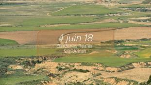 Bardenas Reales - San-Anton-4/10