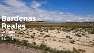 2018-Bardenas Reales-8/10
