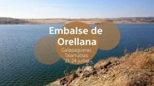 2018-Embalse d'Orellana-1/5