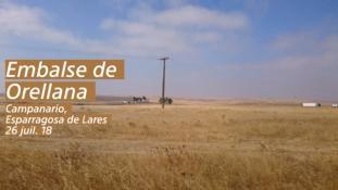 2018-Embalse d'Orellana-3/5