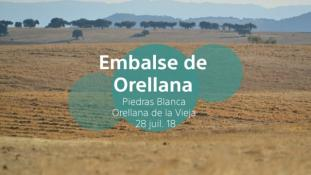 2018-Embalse d'Orellana-5/5