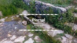 2018-Punta del Piornal