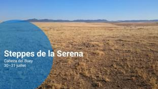 2018-Steppes de la Serena-3/4