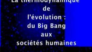 La thermodynamique de l'évolution