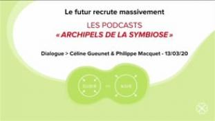 Podcast-Archipels de la Symbiose