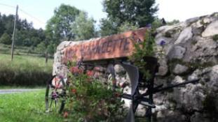 Les dessous du moulin d'Ancette