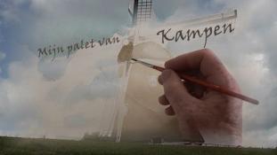 Mijn palet van Kampen