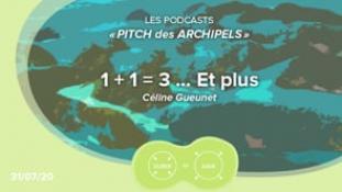 Pitch des Archipels-3 et plus