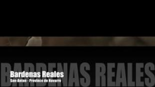 Teaser-Bardenas Reales