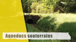 Aqueducs souterrains