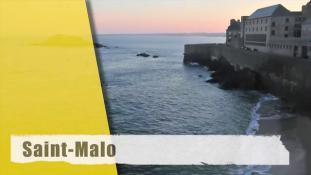 Timlaps-Saint-Malo