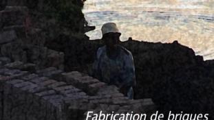 Fabrication de briques