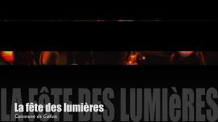 Teaser-Fête des lumières 2012