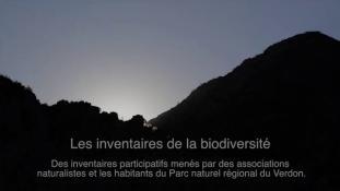 Inventaires citoyens de la biodiversité