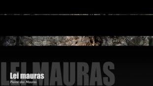Teaser-Lei Mauras