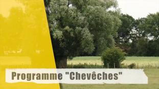 """Programme """"Chevêche"""""""