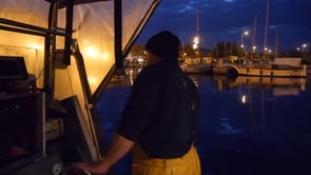 Pêche durable en Méditerranée