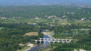 Panorama Païolive 13
