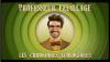 Portrait de Professeur Feuillage
